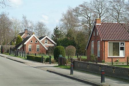 Alles over Zwagerbosch