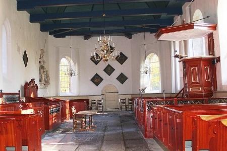 Sint-Gangulfuskerk (protestants)